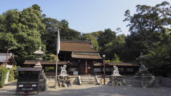 Daiho Shrine
