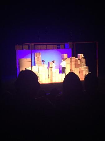 Teatro Frei Caneca