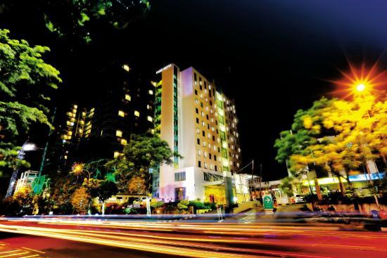Photo of Park Hotel Jakarta
