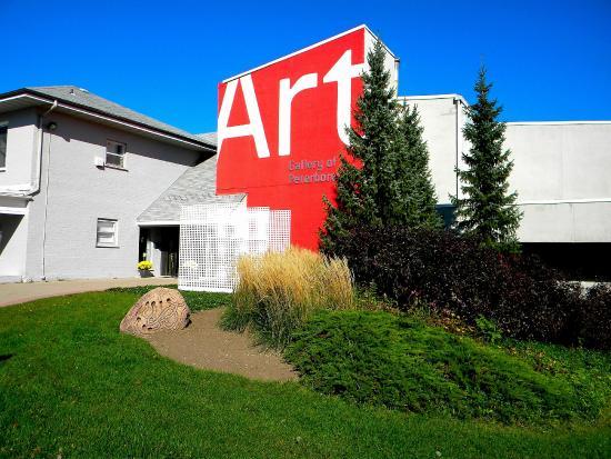 Art Gallery of Peterborough