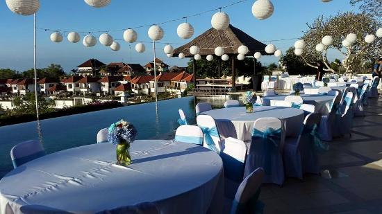 Villa Puri Balangan : s