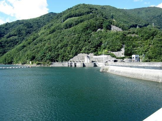 Lake Azusa-ko
