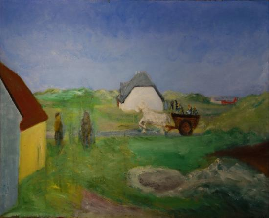 Soroe, الدنمارك: Jens Søndergaard: A Summer Day