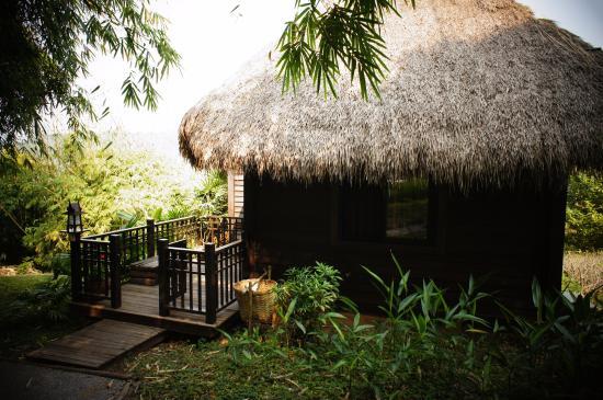 Rai Saeng Arun: my villa on the hill