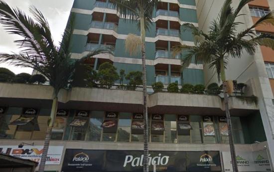 Serrano Apartment Hotel