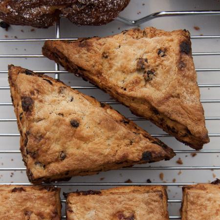 Arsicault Bakery: Best scones ever