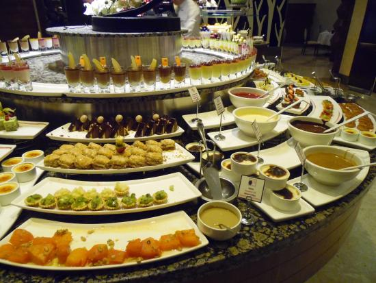 buffet gourmet bild von maxx royal belek golf resort belek tripadvisor. Black Bedroom Furniture Sets. Home Design Ideas