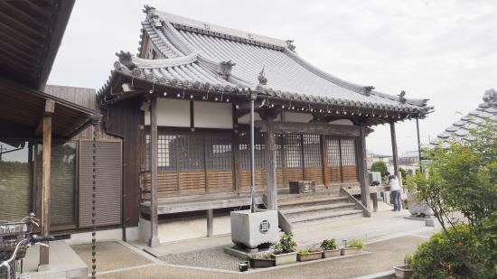 Hongyo-ji Temple