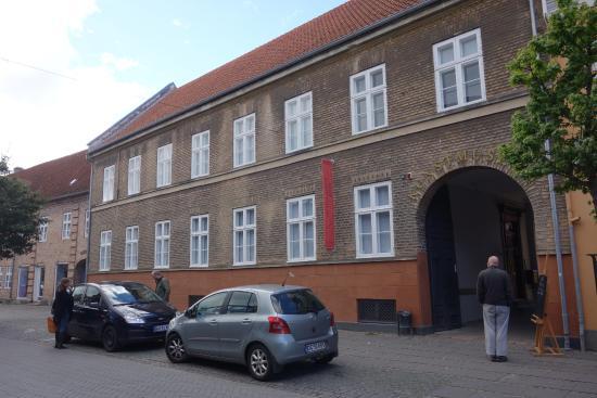 Soroe, الدنمارك: Kunstmuseet i Sorø