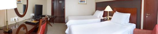 Shanwei, China: 标准双床房