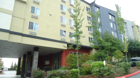 Holiday Inn Express Hotel & Suites North Seattle - Shoreline: Holiday inn Express