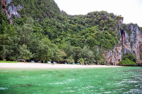 Laoliang Island Resort : สถานที่พักผ่อนแบบใกล้ชิดธรรมชาติ โดยไม่ละทิ้งความสะดวดสบาย เหมาะสำหรับคนที่ต้องการพักผ่อนอย่างแท