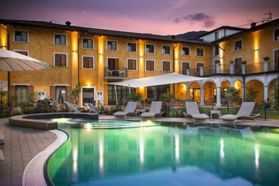 Hotel Al Frantoio