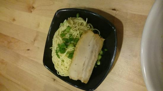 Photo of Japanese Restaurant Ramen Bar Suzuki at 61 Circular Rd, Singapore 04915, Singapore