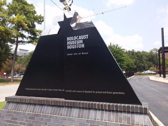 a tour to the past in the holocaust museum Throughout the past decade, holocaust memorial days have been legislated in   study trips to holocaust-related sites – both to the authentic places and to the.