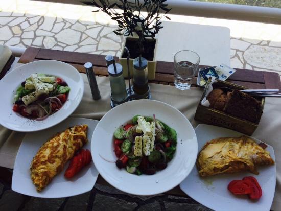 Seaside Restaurant Photo