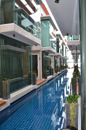 P10 Samui: View from room