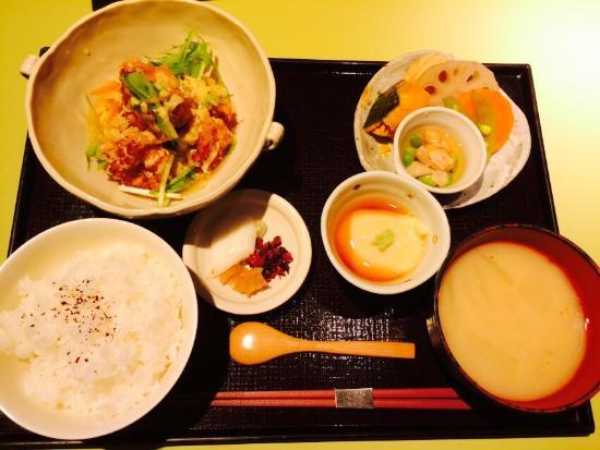 Ishibei Koji Mamecha Lumine Yokohama-ten: photo0.jpg