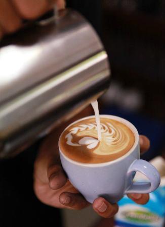 Satu-Satu Cafe