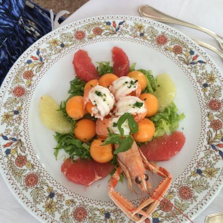 Villa Cheta Elite Hotel Restaurant: photo0.jpg