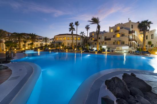 Swimming pool bild von hotel hesperia bristol playa Hotels in bristol with swimming pool
