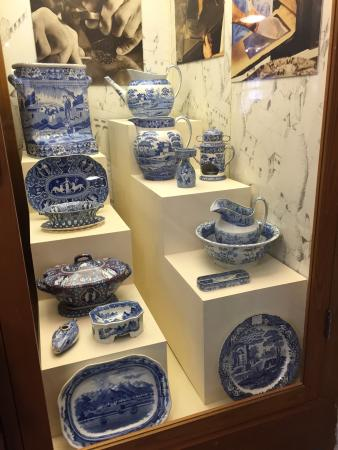 The Spode Museum Trust Heritage Centre: photo0.jpg