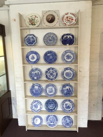 The Spode Museum Trust Heritage Centre: photo1.jpg