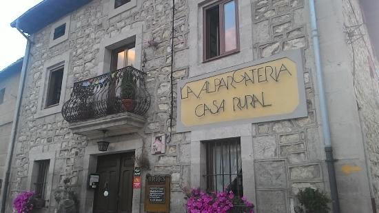 Casa Rural La Alpargateria