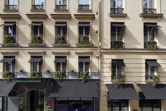 hotel du ministere updated 2018 prices reviews paris france tripadvisor. Black Bedroom Furniture Sets. Home Design Ideas