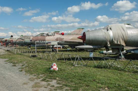 Vyskov, جمهورية التشيك: Su-7