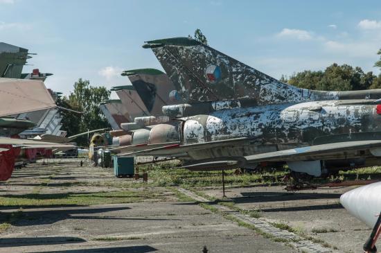Vyskov, جمهورية التشيك: Tails