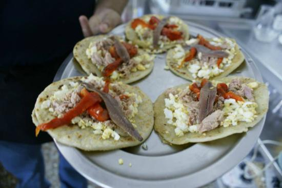 imagen restaurante mirella en Miramar