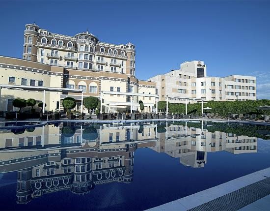 Photo of Jannat Regency Hotel Bishkek