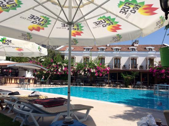Gocek Lykia Resort Hotel: photo5.jpg