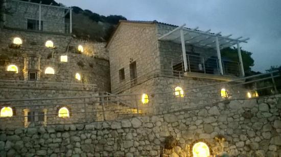 Sun castle houses hotel drimonas grecia prezzi 2018 e for Sun castle