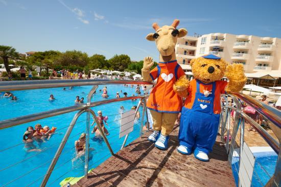 Sunwing Cala Bona Beach Majorca Hotel Reviews Photos TripAdvisor