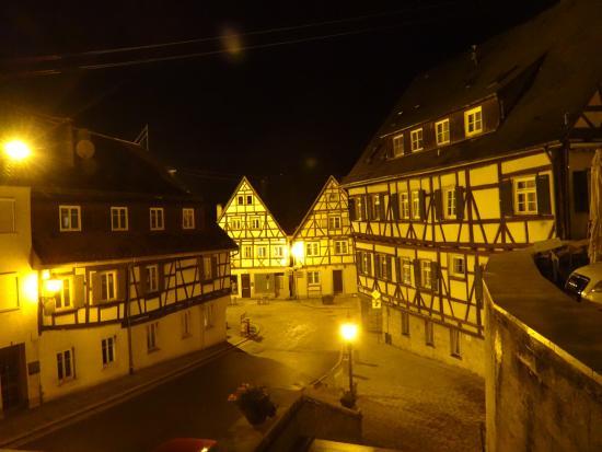 Wiesensteig, ألمانيا: paese