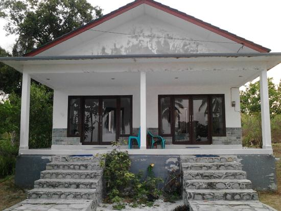 Belitong Beach Cottages