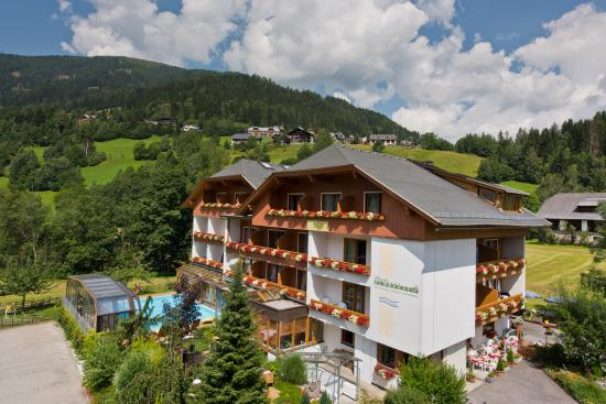 Photo of Hotel Almrausch Bad Kleinkirchheim