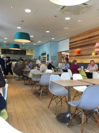 ‪Marks & Spencer Cafe‬