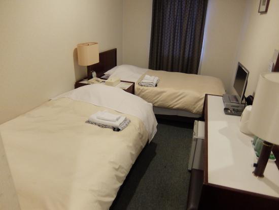 Hotel Crown Hills Nakamura