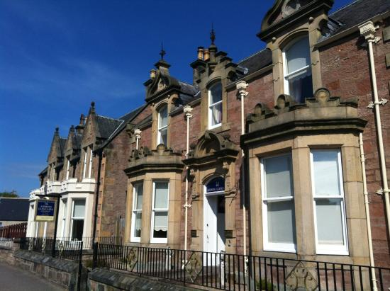 Ardross and Glencairn Guesthouse: Exterior