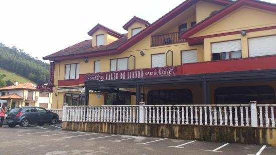 Valle de Liendo Hospedaje & Restaurante