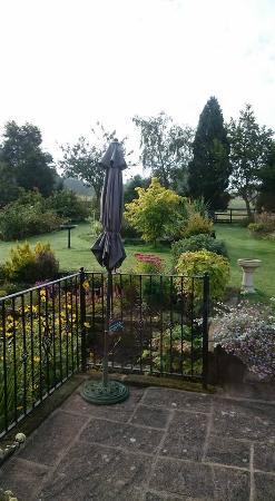 Birchover, UK : Beautiful Morning :)