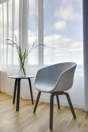 Park Inn By Radisson Lund : Scandinavian Suite
