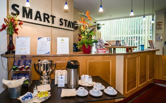 Photo of Smart Stay Hotel Schweiz Munich