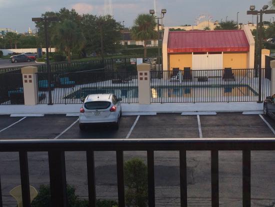 Super  Motel International Drive Orlando Fl