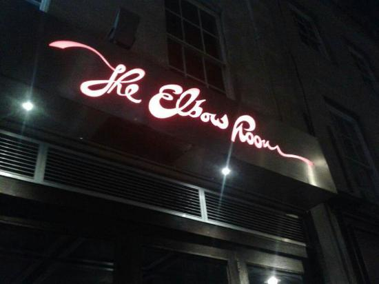 The Elbow Room Bristol