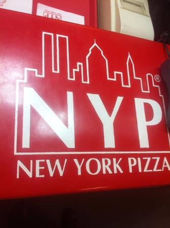 ‪New York Pizza‬