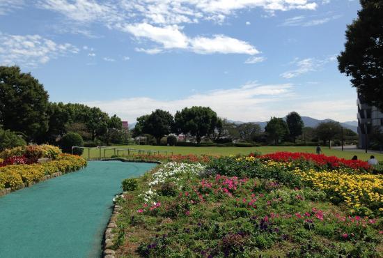 Kurume Hyakunen Park